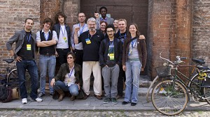 Joe Bageant e i bloggers di Internazionale 2010
