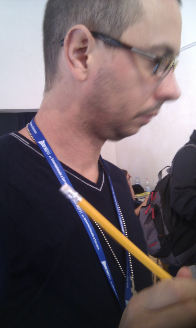 Maurizio Cecconi & Il Suo Doppio Mento