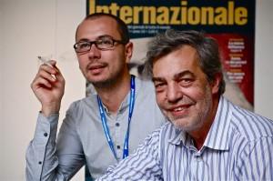Maurizio Cecconi & Raul Larsen