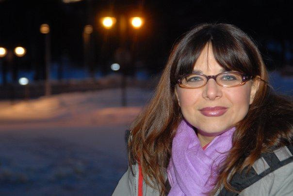 Roberta Mori (Pd), nuova Presidente della Commissione Pari Opportunità