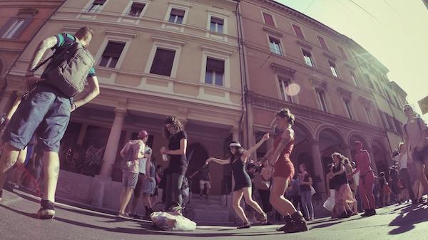 Bologna Pride, 28.06.2014